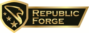 Republic Forge Logo KRT