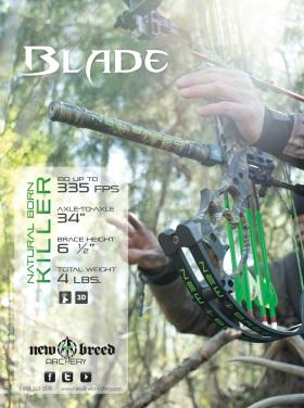 New BladeAd