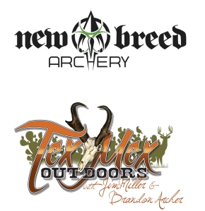 New Breed Archery-Tex-Mex Logo