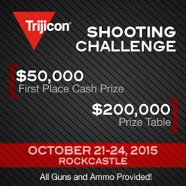 Trijicon Shooting Challenge Image