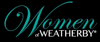 Women of Weatherby Logo