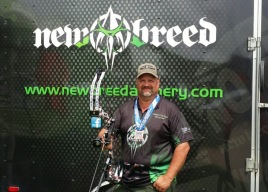 New Breed Archery's Allen Conner